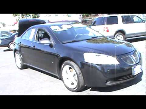 2006 pontiac g6 gt recalls. Black Bedroom Furniture Sets. Home Design Ideas