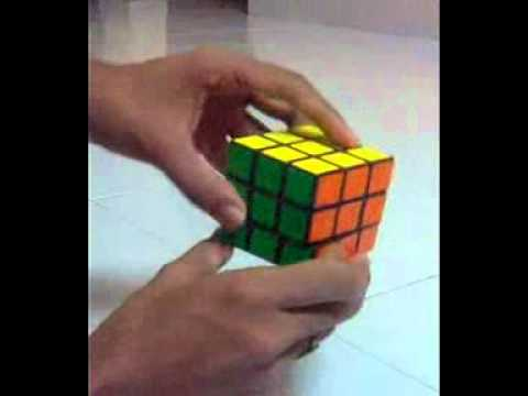 Solving Rubiks Cube Malayalam Part 1 Introduction.3gp video