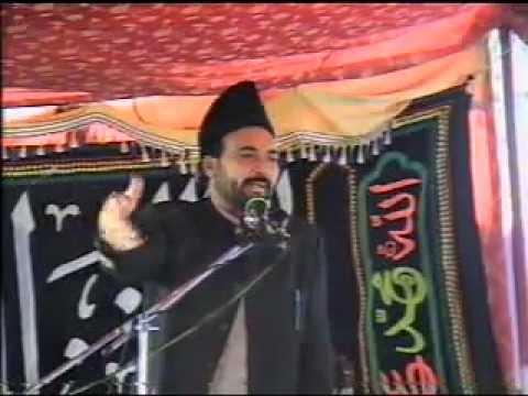 Allama Ali Nasir Talhara Topic - Adal (Majlis 2) P2