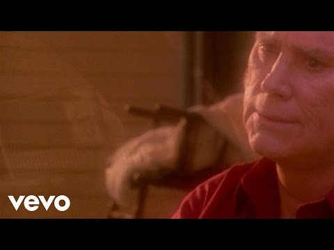 George Jones - She Loved A Lot In Her Time Video