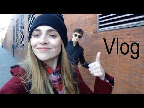 Vlog : Я самая сильная и Седрик Диггори