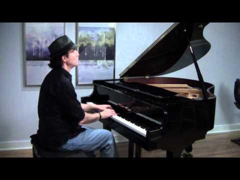 Jar of Hearts - Christina Perri - Solo Piano Instrumental