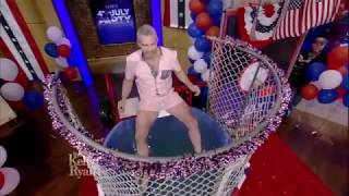 TDIH - K&R Edition: 4th of July Dunk Tank