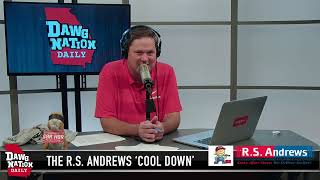DawgNation Daily - Aug. 19