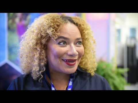 Petra Roach, United States director, Barbados Tourism Marking