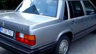 Popular Videos - Volvo 700 Series