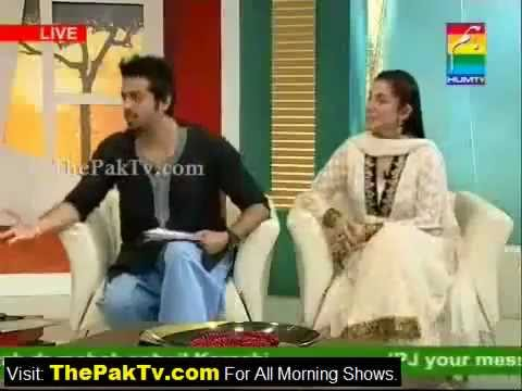 Ayesha Khan Jago pakistan Jago 30 Aug 2011 1