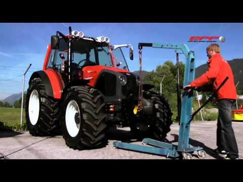 Video Lindner GEOTRAC