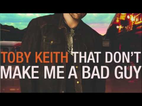 Toby Keith - You Already Love Me