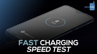2019 Smartphone Charging Speed Test: The NEW Champion