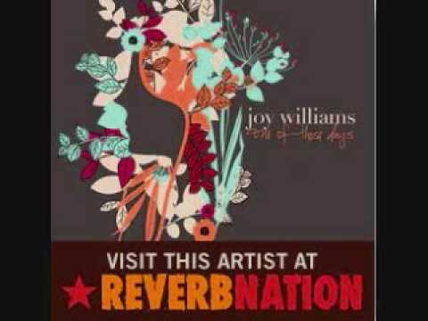 Joy Williams - Lose Myself