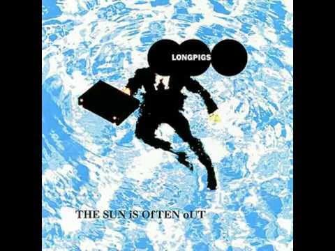 Longpigs - On & On