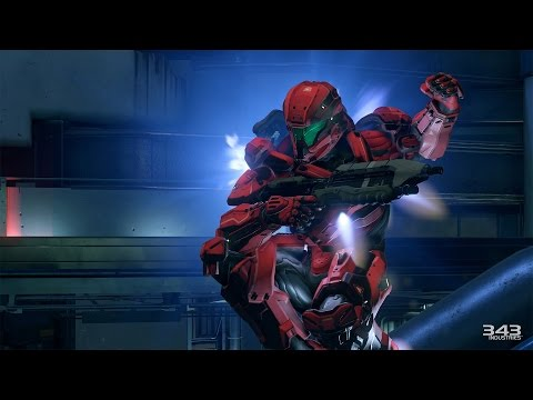 Why We Love the Halo 5 Beta - Podcast Unlocked