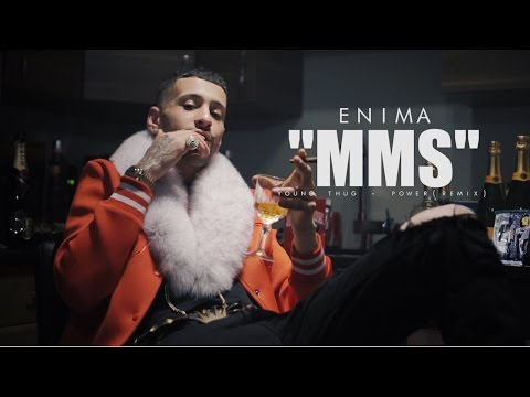 Enima - MMS // Power Remix // (music video by Kevin Shayne) thumbnail