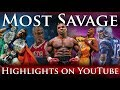 Lagu Most Savage Sports Highlights On YOUTUBE (S01E03)