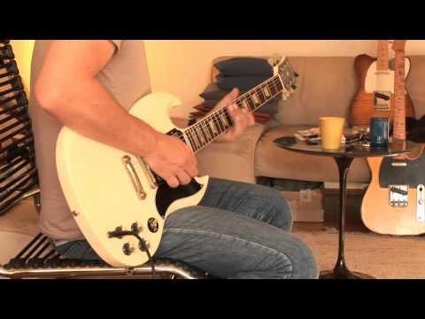 2008 Gibson SG STD