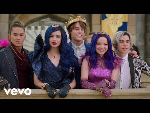 "Break This Down (From ""Descendants 3"") thumbnail"