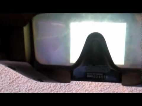Victormaxx Stuntmaster Virtual Reality Headset - Gamester81