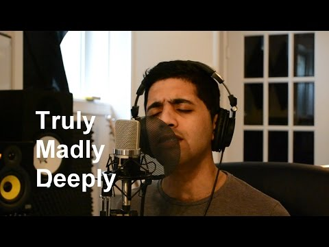 Truly Madly Deeply - Savage Garden (cover)