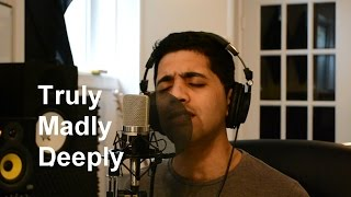Download Lagu Truly Madly Deeply - Savage Garden (cover) Gratis STAFABAND