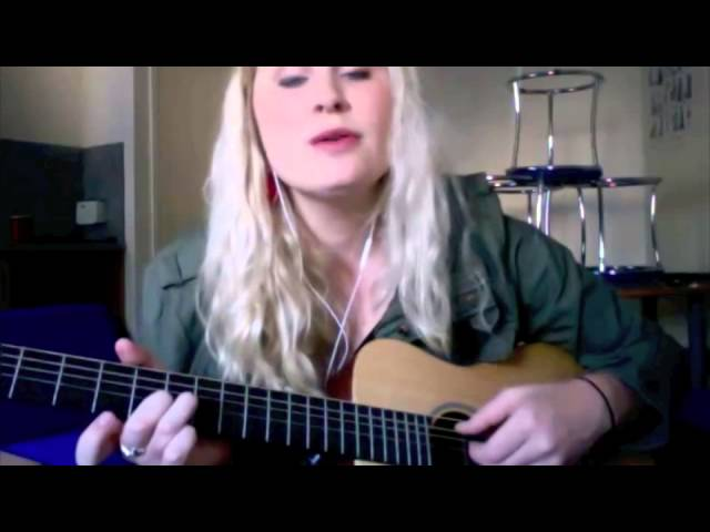 daydreamer - adele cover (JEN MILLER)
