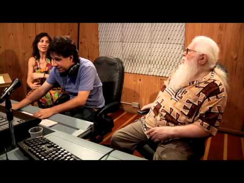 Hermeto Pascoal - Making Off DVD