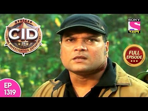 CID - Full Episode 1319 - 30th June, 2018 thumbnail