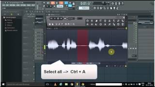 FL studio 12 Vocal recording eding and mixing complete tutorial-HINDI