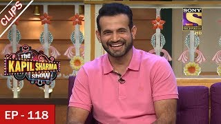 Pathan Brothers Share A Secret - The Kapil Sharma Show - 2nd July, 2017