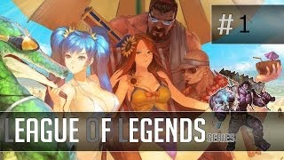 League of Legends PENTA KILL- nie tym razem