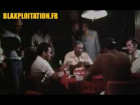Sweet Sweetback's Baadasssss Song Trailer Balxploitation