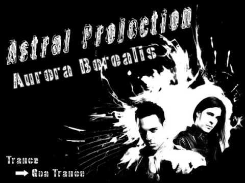 Astral Projection - Aurora Borealis