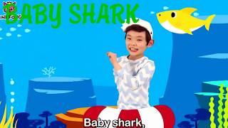 Baby Shark | Sing and Dance! | Animal Songs