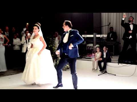 Fatma  Aytunc BENTÜRK Düğün Dansı