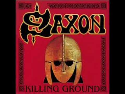 Saxon - Deeds Of Glory