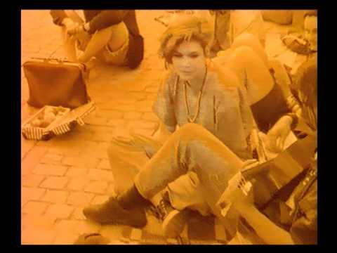 Petr Kotvald - Už po nás lásko jdou (1992)