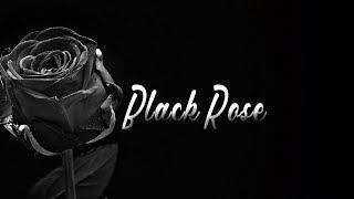 BLACK ROSE - Hard Deep Hip Hop Instrumental / Free Sick Rap Beat