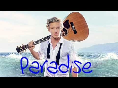 Cody Simpson- Paradise (full song)