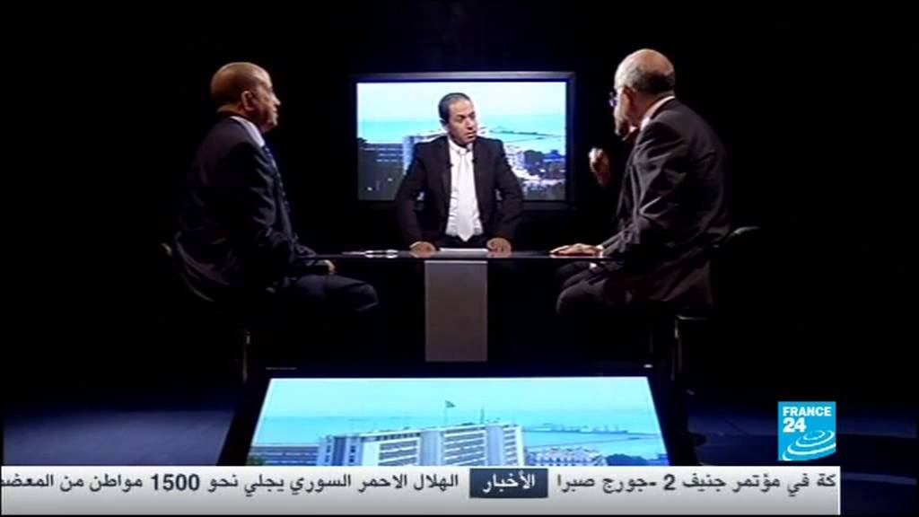 France24 Arabic Alg�rie - YouTube