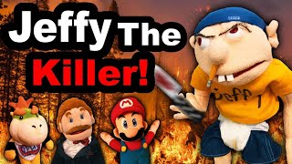 SML YTP: Jeffy The Killer!