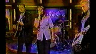 Ace of Base - Cruel Summer en vivo en This Morning 1998