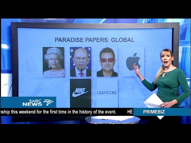 A look at leaked Paradise Papers