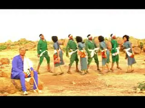 Mehari Degefaw - Gojam [Ethiopia Traditional Music 2013]