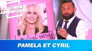DALS : Pamela Anderson a écrit à Cyril Hanouna !