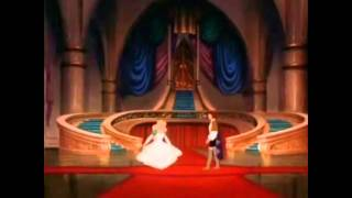 Valses de Disney