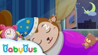 Kisah Tidur Kedua Bayi Panda | Kebiasaan Baik | Kartun Anak | Bahasa Indonesia | BabyBus