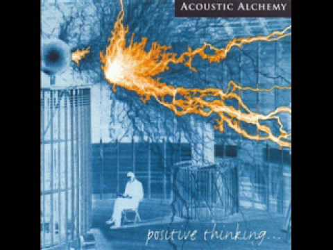 Acoustic Alchemy - Rainwatching