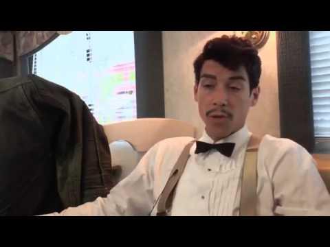 Cantinflas detrás de Camaras. www.mundocantinflas.com