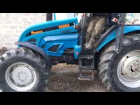 Отзыв клиента о тракторе МТЗ 1025 Pronar
