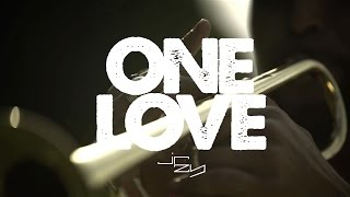 Junior Zy -ONE LOVE- VIDEO CLIP OFFICIEL